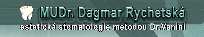 MUDr. Dagmar Rychetská – Estetická stomatologie metodou Dr. Vanini